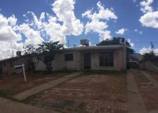 Pre Ejecución Hipotecaria en El Paso 79904 MOUNT SHASTA DR - Identificador: 1810982791