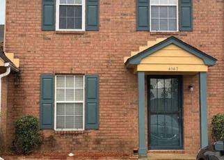 Pre Ejecución Hipotecaria en Memphis 38115 GARDEN BIRCH CV - Identificador: 1811846916