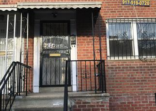 Pre Ejecución Hipotecaria en Bronx 10466 E 232ND ST - Identificador: 1815948536