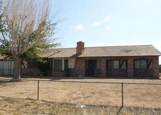 Pre Ejecución Hipotecaria en Apple Valley 92307 WALPI RD - Identificador: 1820227538