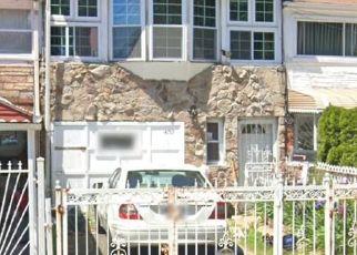 Pre Ejecución Hipotecaria en Bronx 10466 EDSON AVE - Identificador: 1820788135