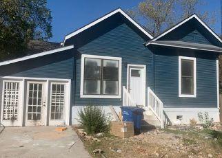 Pre Ejecución Hipotecaria en San Antonio 78210 ARANSAS AVE - Identificador: 1821508166