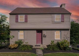 Pre Ejecución Hipotecaria en Pittsburgh 15243 BOWER HILL RD - Identificador: 1824431201