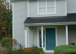 Pre Ejecución Hipotecaria en Englishtown 07726 WELLINGTON CT - Identificador: 1824735606