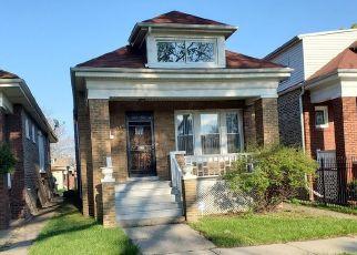 Pre Ejecución Hipotecaria en Chicago 60619 S CALUMET AVE - Identificador: 1825280894