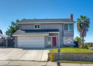 Pre Ejecución Hipotecaria en Lemon Grove 91945 ELKHORN ST - Identificador: 1827321400