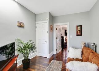 Pre Ejecución Hipotecaria en Jersey City 07305 CLERK ST - Identificador: 1831585969