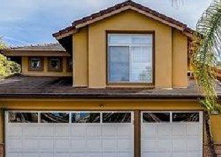 Pre Ejecución Hipotecaria en Laguna Hills 92653 BARKSTONE LN - Identificador: 306268820