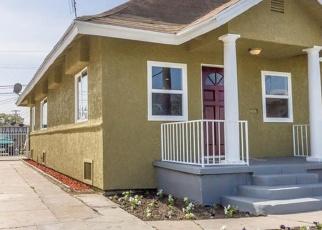 Pre Ejecución Hipotecaria en Los Angeles 90003 W 82ND ST - Identificador: 319552110