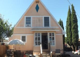 Pre Foreclosure en Suisun City 94585 CALIFORNIA ST - Identificador: 327380921