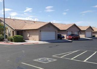 Pre Ejecución Hipotecaria en Las Vegas 89145 CARACAS DR - Identificador: 408145503
