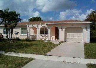 Pre Ejecución Hipotecaria en Boca Raton 33428 LANYARD ST - Identificador: 440191174