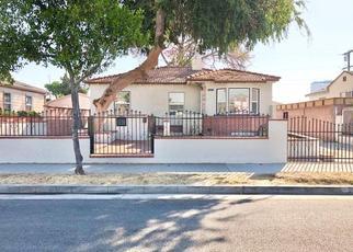 Pre Ejecución Hipotecaria en Los Angeles 90040 LEO AVE - Identificador: 441074131
