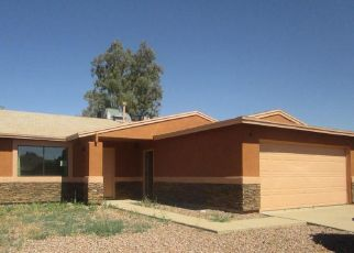 Pre Foreclosure en Tucson 85746 S CHATEAU WAY - Identificador: 784204876