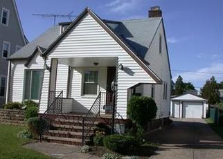 Pre Ejecución Hipotecaria en Cleveland 44135 SHERRY AVE - Identificador: 825042438
