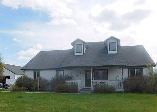 Pre Foreclosure en Cheyenne 82009 DORSEY RD - Identificador: 926576636