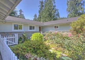 Pre Foreclosure en Redmond 98053 NE REDMOND FALL CITY RD - Identificador: 926657215