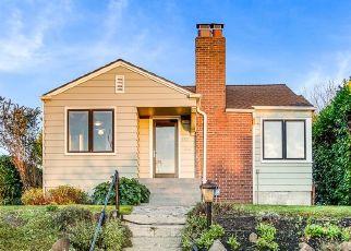 Pre Foreclosure en Seattle 98126 36TH AVE SW - Identificador: 926667293