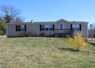 Pre Ejecución Hipotecaria en Appomattox 24522 TRENT HATCHERY RD - Identificador: 926818841