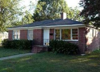 Pre Foreclosure en Hampton 23666 RAMSEY CT - Identificador: 926929647