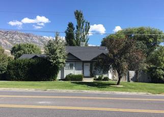 Pre Foreclosure en Pleasant Grove 84062 W 1670 N - Identificador: 927102646