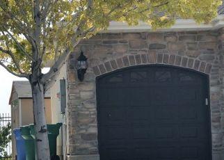Pre Foreclosure en Pleasant Grove 84062 N SANDALWOOD DR - Identificador: 927130681
