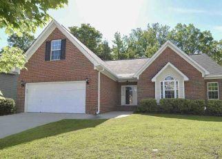 Pre Foreclosure en Blythewood 29016 BEASLEY CREEK DR - Identificador: 927386450