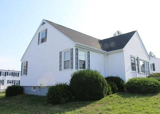 Pre Foreclosure en Fall River 02724 GOODWIN ST - Identificador: 927446904