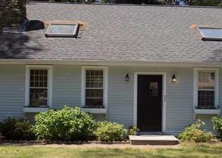 Pre Foreclosure en Pembroke 02359 OLD COLONY AVE - Identificador: 927448197
