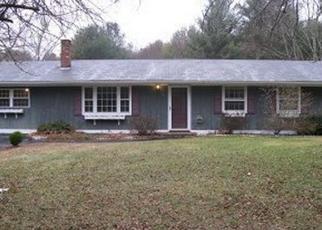 Pre Foreclosure en Carver 02330 FOSDICK RD - Identificador: 927477999