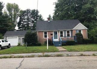 Pre Foreclosure en North Attleboro 02760 JOHNSON ST - Identificador: 927497703