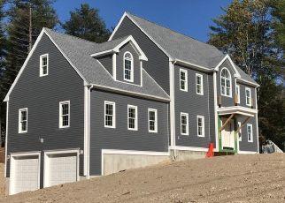 Pre Foreclosure en Hanover 02339 BROADWAY - Identificador: 927505580
