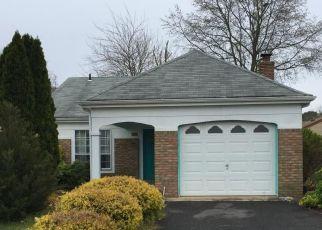 Pre Foreclosure en Manchester Township 08759 RED HILL RD - Identificador: 927693916