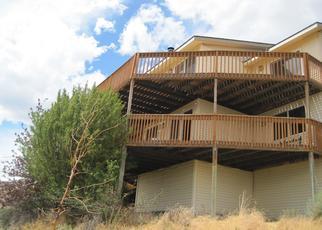Pre Foreclosure en Hines 97738 N WOODLAND AVE - Identificador: 927790707