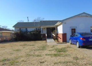 Pre Foreclosure en Ponca City 74601 BRADBARY LN - Identificador: 927902383
