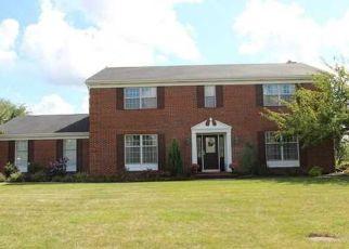 Pre Foreclosure en Perrysburg 43551 WILLOWBEND RD - Identificador: 928000938