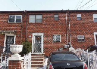 Pre Ejecución Hipotecaria en Brooklyn 11207 WARWICK ST - Identificador: 928543127
