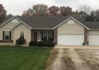 Pre Foreclosure en Warrenton 63383 SOUTHWIND RD - Identificador: 929136146