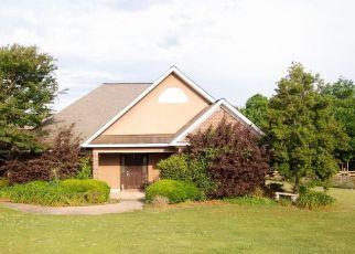 Pre Foreclosure en Starkville 39759 STEELE RD - Identificador: 929272362