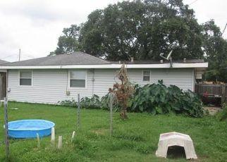 Pre Foreclosure en Belle Chasse 70037 VISTA DR - Identificador: 929520253