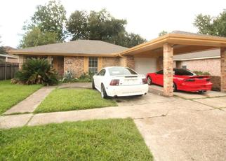 Pre Foreclosure en La Place 70068 WILLIAMSBURG DR - Identificador: 929556614