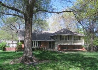 Pre Foreclosure en Prairie Village 66208 LINDEN DR - Identificador: 929717796