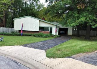 Pre Foreclosure en Prairie Village 66208 ROSEWOOD CIR - Identificador: 929726547