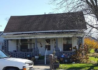 Pre Foreclosure en Shoals 47581 MAIN ST - Identificador: 929812830