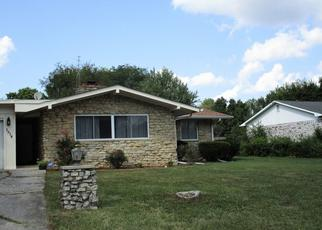 Pre Foreclosure en Indianapolis 46260 W 65TH PL - Identificador: 929837801