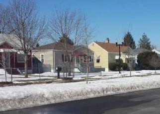 Pre Foreclosure en Hammond 46327 WABASH AVE - Identificador: 929872837
