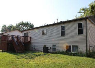 Pre Foreclosure en Bolingbrook 60440 CASTLE CT - Identificador: 930032692