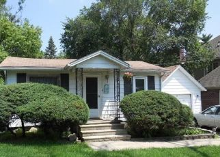 Pre Foreclosure en Westmont 60559 W CHICAGO AVE - Identificador: 930085691