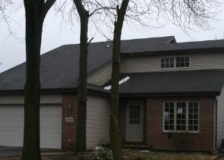 Pre Foreclosure en Steger 60475 LOVEROCK LN - Identificador: 930108908