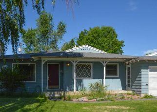 Pre Foreclosure en Idaho Falls 83404 HOMER AVE - Identificador: 930117211